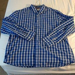 Dockers button up dress shirt!
