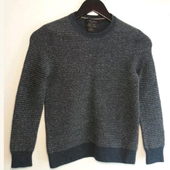 80% off Black Brown 1826 Other - Black Brown 1826 Boys Merino Wool ...