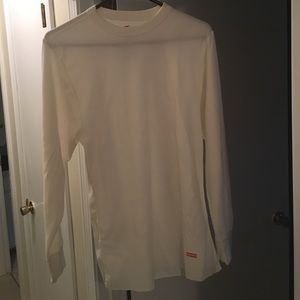 Supreme Long Sleeve Shirt