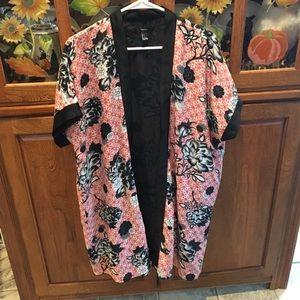 Forever21 Kimono