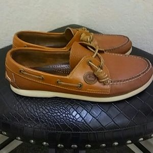 Dooney& Bourke Leather Shoes 8.5