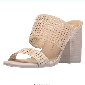Dolce Vita Shoes - Dolce Vita Esme Mules in Sand