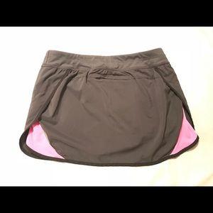 VSX Sexy Sport Skirted Shorts