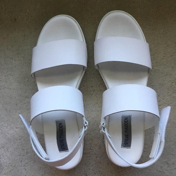 Rachel Platform Wedge Sandals vr3DeKT