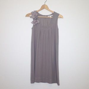 Banana Republic silk dress size 00P prom formal