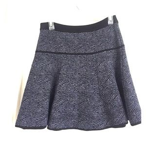 A.L.C Fit & Flare Skirt