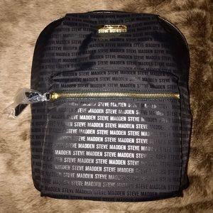 ❗️🆕❗️Steve Madden Backpack-BRAND NEW & NEVER USED