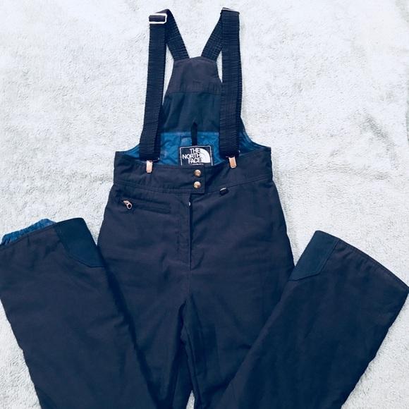 ba229ea97 The North Face Women's Winter Snow Ski Bib Pants