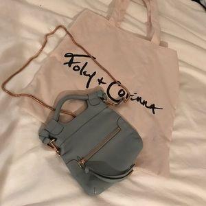 Foley & Corinna crossbody bag
