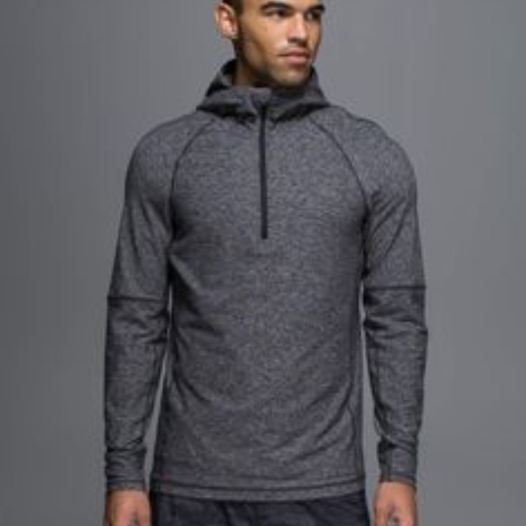 18d140b91 lululemon athletica Other - lululemon Men s Sweat Session Hoodie