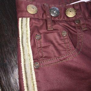 One Teaspoon Jeans - One Teaspoon Scallywags