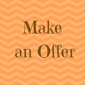 Other - 👠 Make an offer! 👠