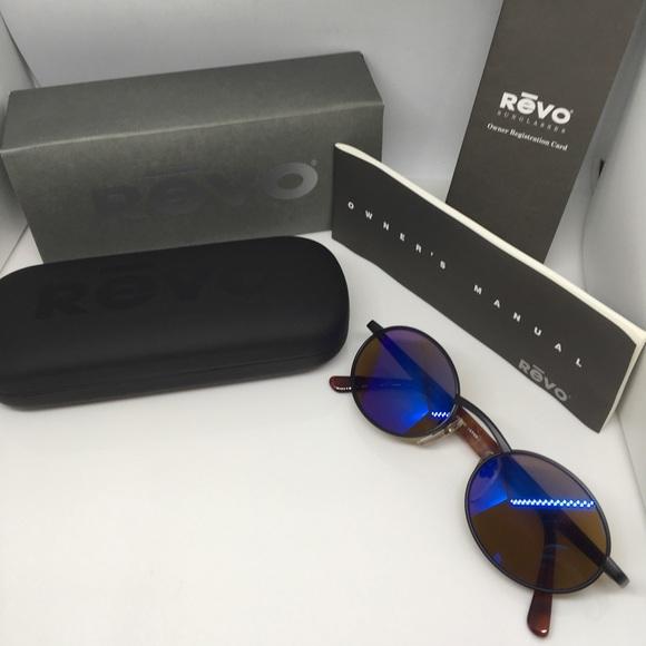 d7e42020f0 Vintage Revo Sunglasses from the 90 s