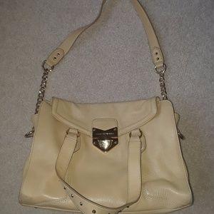 Aimee Kestenberg Leather Satchel / Shoulder Bag