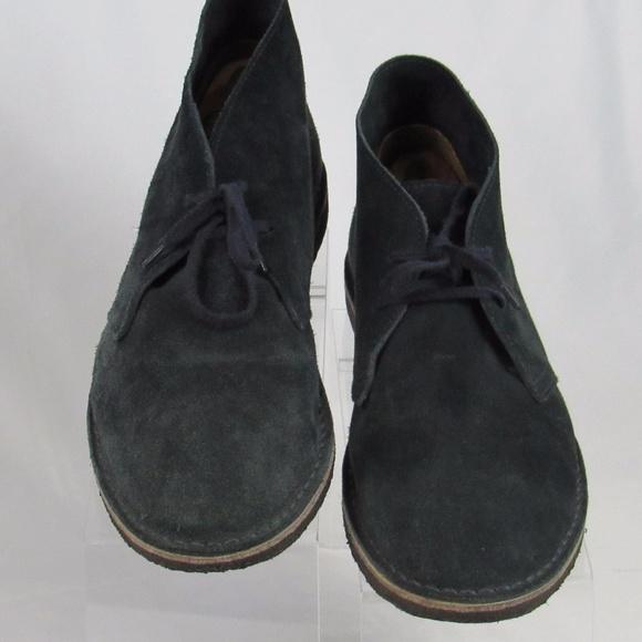 84341c7107f J. Crew men's size 11 Mcalister suede desert boot.