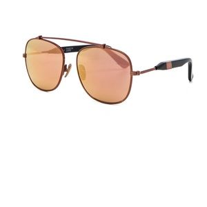 Westward Leaning Accessories - Malcom No Middle 55mm aviator
