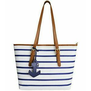 Handbags - NWT! TRENDY BAG! ❤️