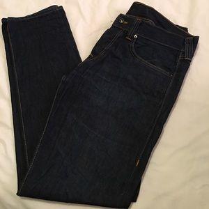 Define your style wearing True Religion Jeans!