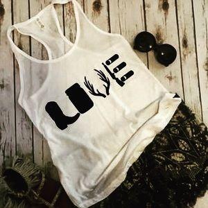 Tops - Love tank