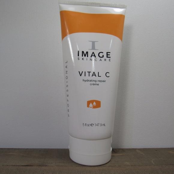 Image Skincare Makeup Vital C Hydrating Repair Creme 5 Oz Poshmark
