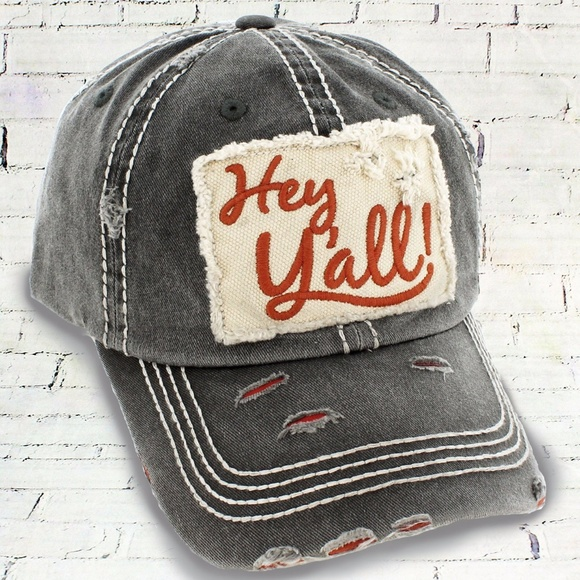 Distressed Gray  Hey Y all!  Hat 6c1452d15a24