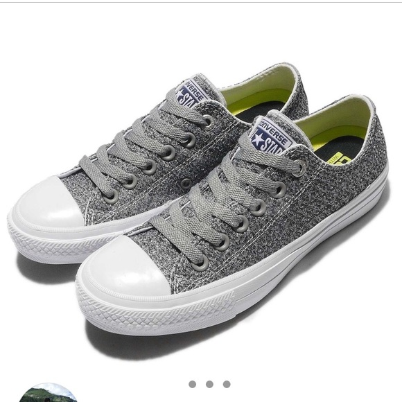 1f909ea4f7abf3 converse Shoes - Converse Chuck Taylor All Star pair of converse