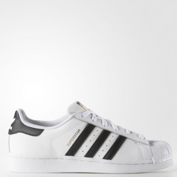 brand new 973b7 7e6f8 Adidas Superstar Shoes