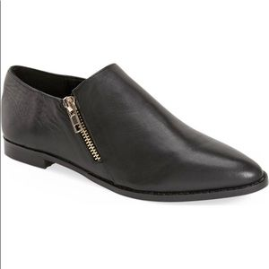 Birch Sole Society Loafers