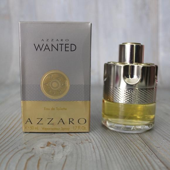 Azzaro Other Wanted 50 Ml Spray Toilette Poshmark