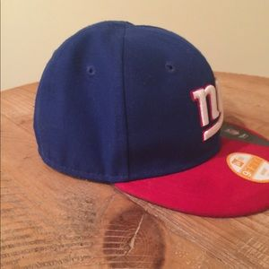 bfe1bc19798 Accessories - Infant New York Giants sideline hat 2016