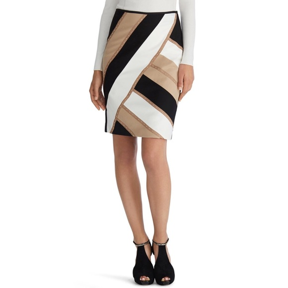 8a9722af4f White House Black Market PIECED PONTE PENCIL SKIRT.  M_59f133da7f0a054ec8013380