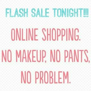 Tops - FLASH SALE!!