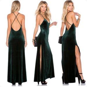 42e741e9686 NBD Dresses - 🌲In The Deep Maxi by NBD🌲 SU2C x Revolve ♥️
