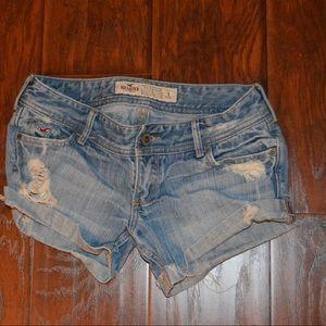 SOLD: Hollister shorts
