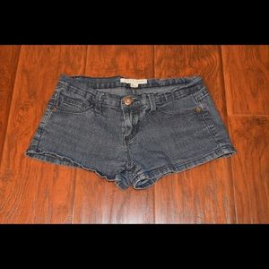 SOLD:Forever 21 shorts