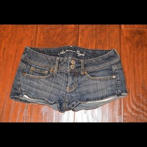 SOLD:American Eagle shorts