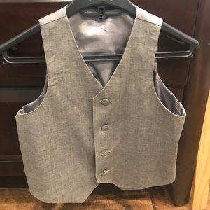 Other - Boy size 7 suit