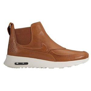 Nike air max Thea mid ale brown size 7.5 new! NWT