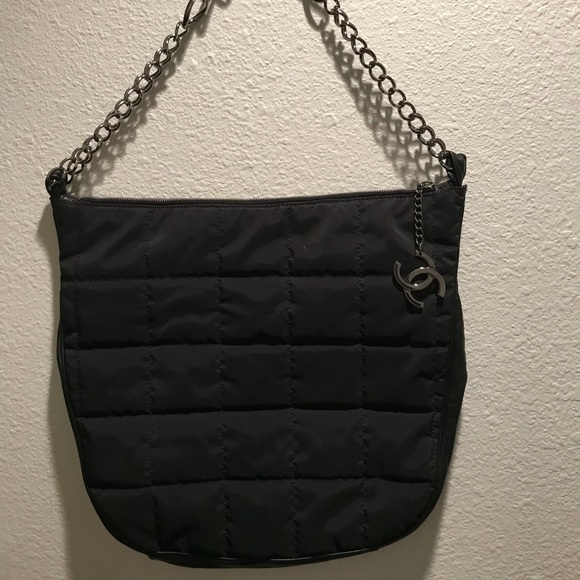 4c5872a52df2 CHANEL Bags   Price Reduced Black Quilted Bag   Poshmark