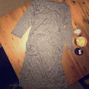 Liz Lange Maternity Dress - like new!