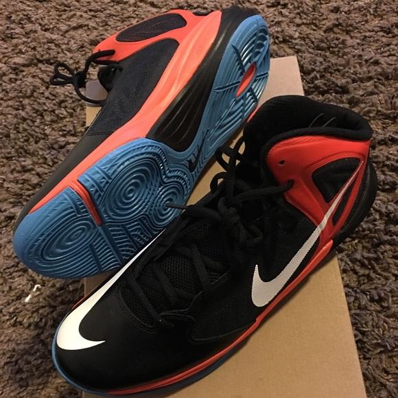 724a480c313 Mens Prime Hype DF basketball shoes NIB sz  10