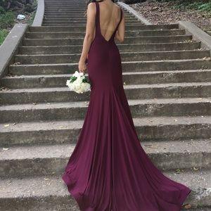 Jovani Prom Dress 37592