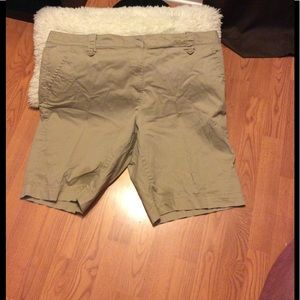 Just My Size Shorts