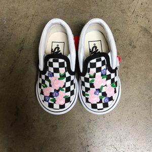 Vans Shoes | Kids Custom Painted Vans