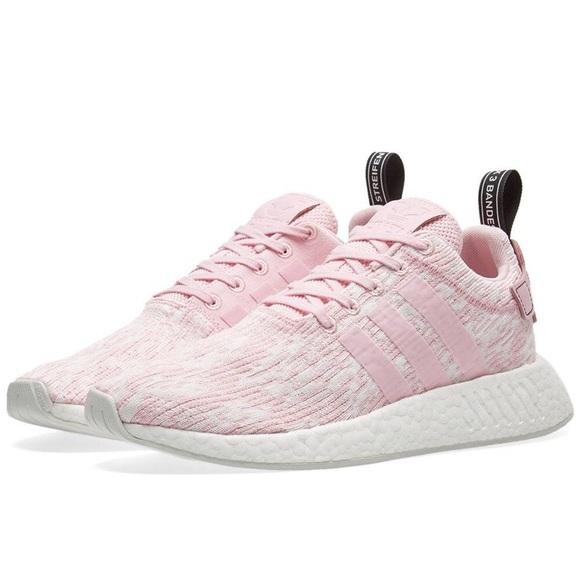 Zapatillas adidas Originals EMN R2 zapatillas en color rosa palido poshmark
