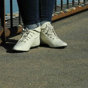 Vintage West 31st Shoes