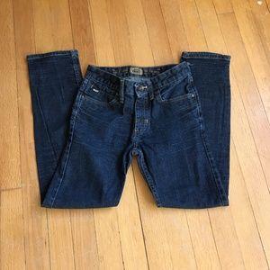 Boys Vans Jeans