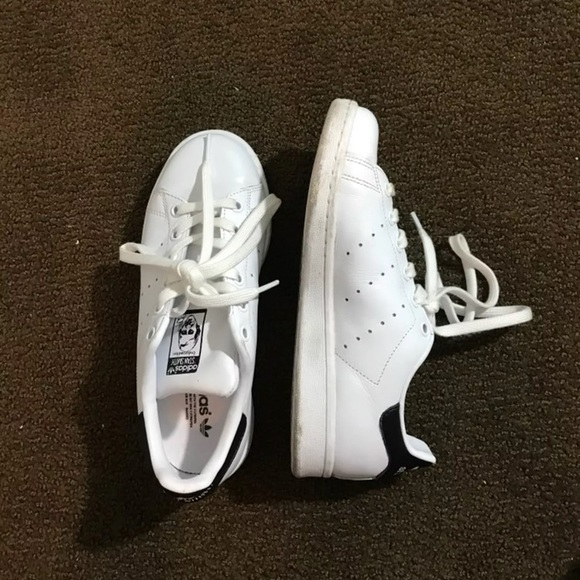 Used Adidas Stan Smiths