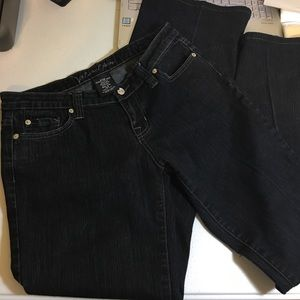 Wet Seal jeans size 9/10 long