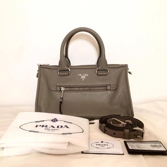 1902838deedf PRADA Vitello Phenix Shoulder Bag. M_59f17011bcd4a7a413027dd8